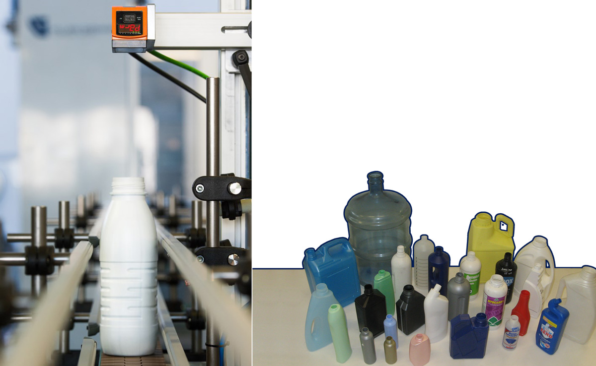 Sistemi di visione con sensore ottico