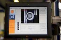 Sitema sensore ottico 11