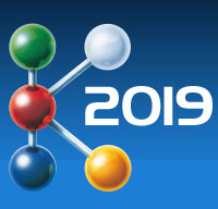 K2019 -  Düsseldorf (Germany) 16-23 October 2019